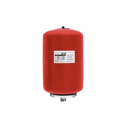 MIT 8 LT (Litre) Genleşme Hidrofor Tankı Ayaksız (Hidrofor Tankı)