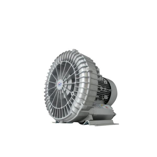 MIT Blower Hava Motoru 1,3 KW B4TT-113  Monofaze 145 M3/H